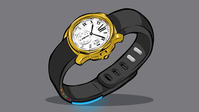 dumbwatch