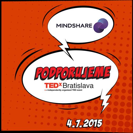 MS TEDx