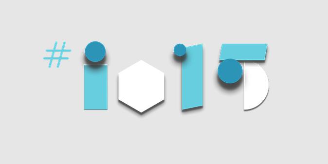 5 noviniek z konferencii Google I/O
