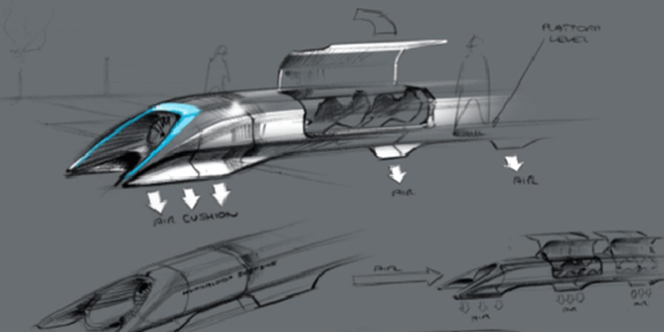 hyperloop - tit