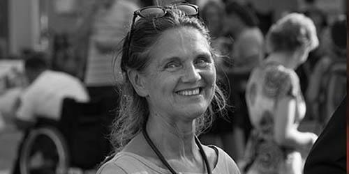 Soňa Holubková: Obavy z inakosti sú prirodzené, len s nimi treba niečo robiť