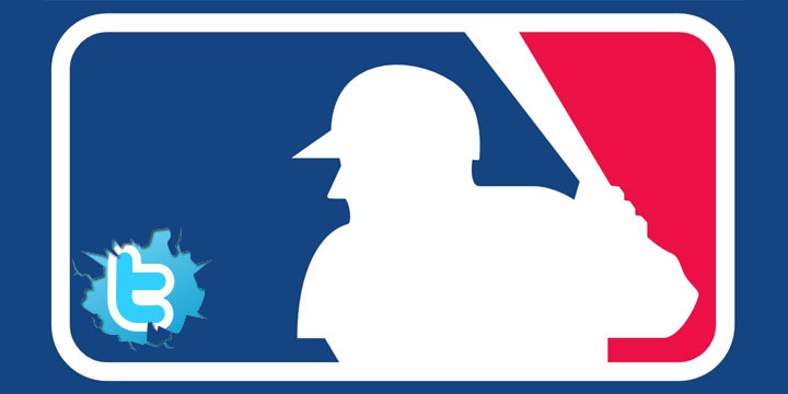 Twitter bude mať TV reklamu počas World Series MLB (Major League Baseball)