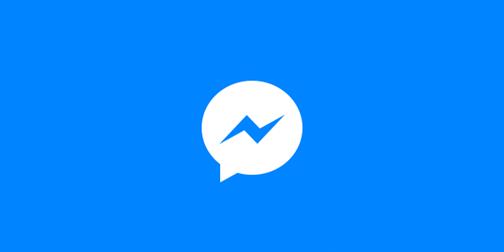 Máte novú správu na Messengeri. Od vašej obľúbenej značky.