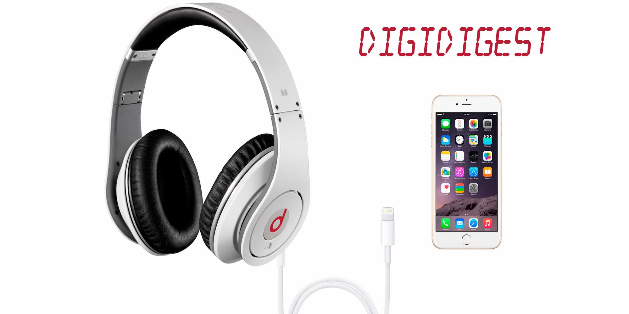DigiDigest: Smrť slúchadlového jacku, o utrpení s Apple Watch a iné digitalizmy