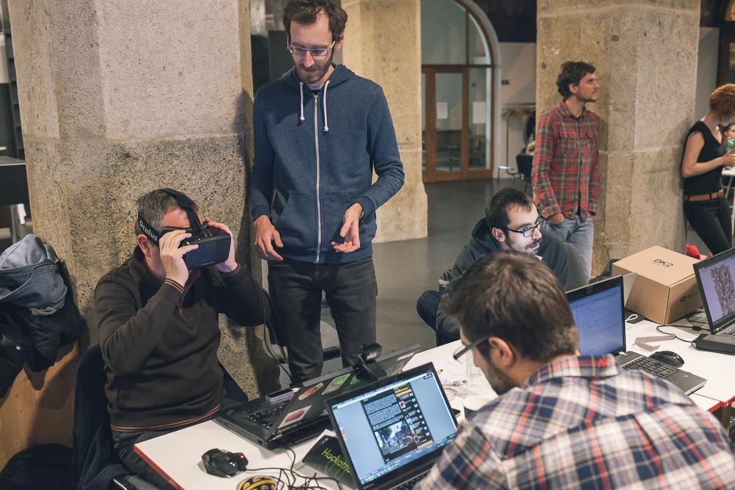 Michal Čudrnák: Digitálne technológie rozšíria a posilnia návštevu galérií (rozhovory s účastníkmi TEDxBratislava)