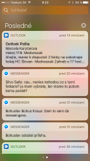 x-notifikacia