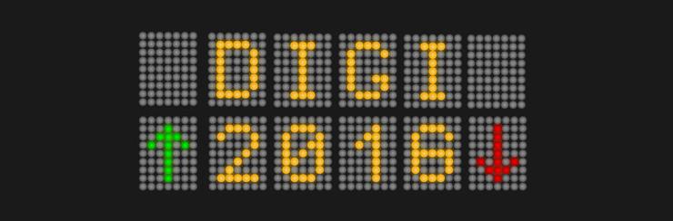 Aký bol digitálny rok 2016? (DigiDigest špeciál)