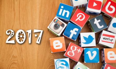 7 trendov, ktoré ovplyvnia social media marketing v roku 2017