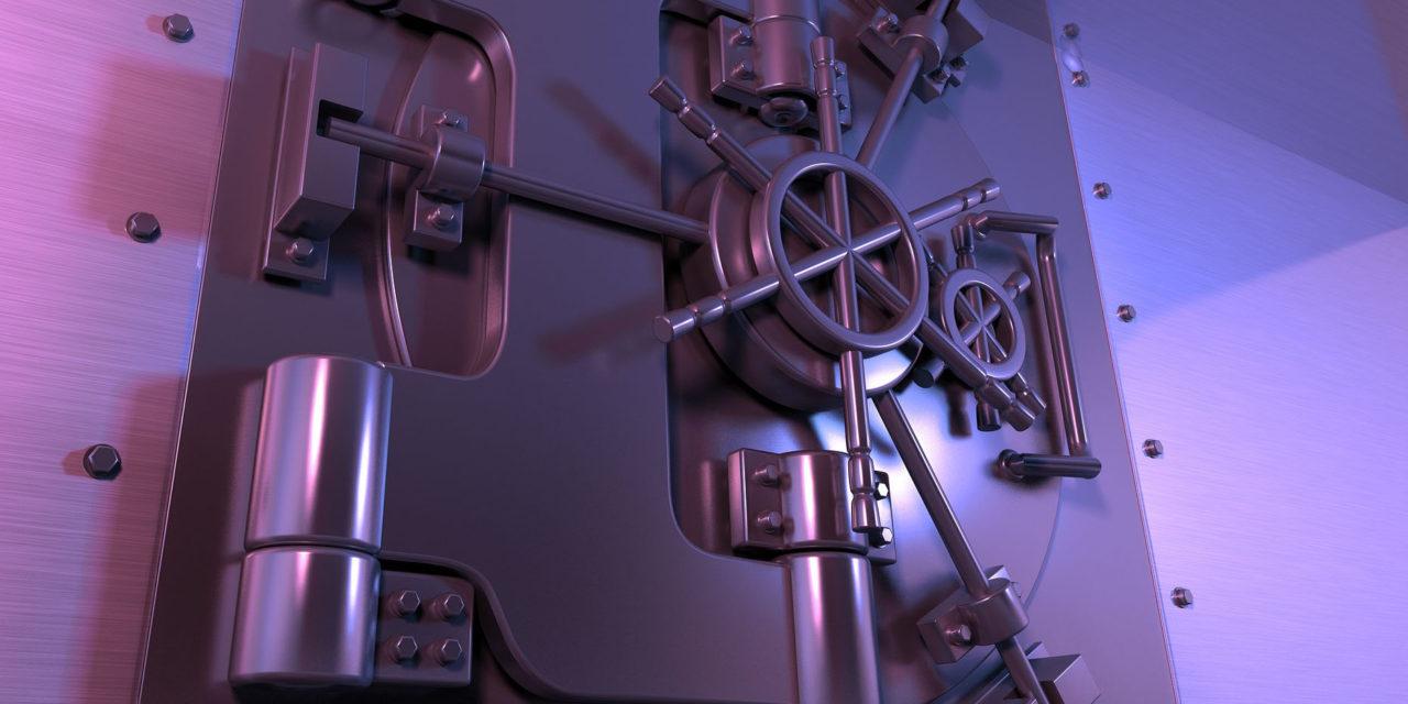 Dvojstupňové overenie: zamknite brány svojho digitálneho sveta