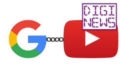 Google vie všetko, a povie to aj YouTubu