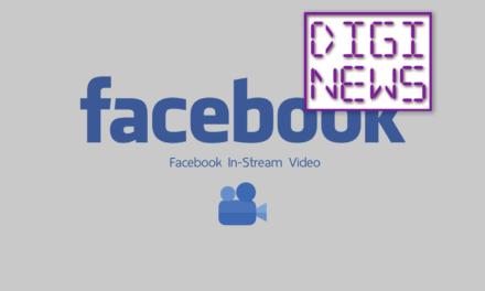 Mid-roll spoty na Facebooku sú už tu!
