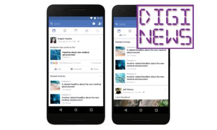 """Facebook testuje zobrazovanie """"súvisiacich článkov"""" a kontroly faktov pred otvorením odkazov"""