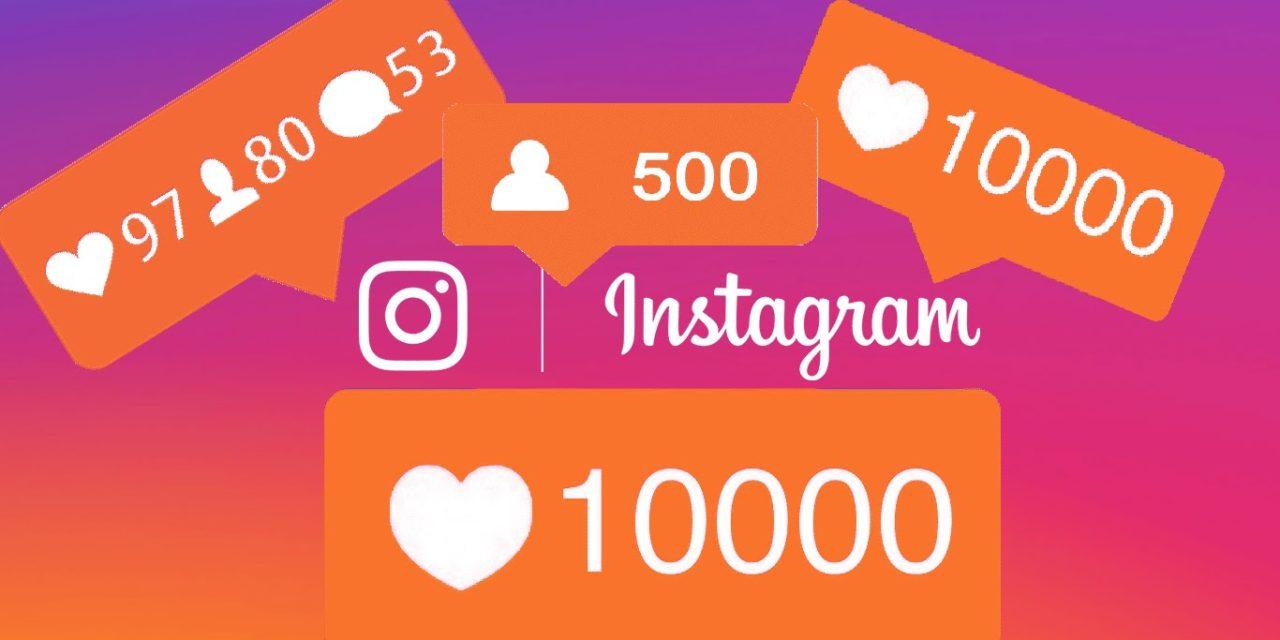 2a3b2ba3d3ea Záleží na tom koľko followerov máte na sociálnych sieťach  - Blog ...