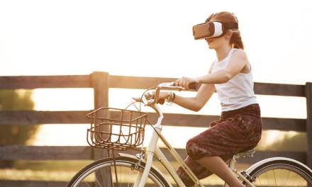 DigiDigest: Problém sú batérie, nie virtuálna realita ainé digitálnosti