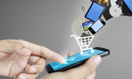 Mobil ako silný hráč v online nakupovaní
