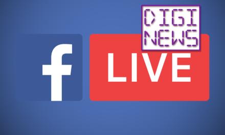 Facebook umožňuje promovanie videa už počas priameho prenosu