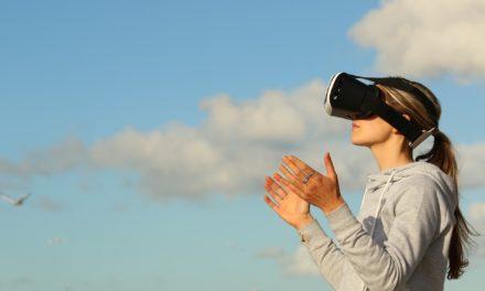Reklamu vo virtuálnej realite už máme takmer pred nosom