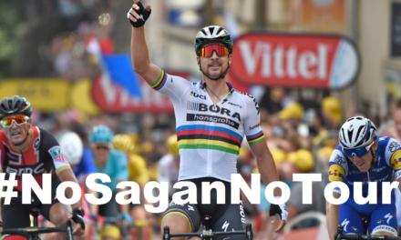 Saganova diskvalifikácia hýbe svetom! Aj tým mediálnym.
