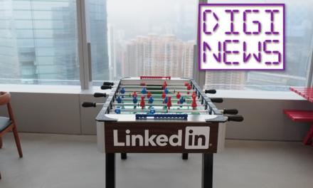 LinkedIn chce pomôcť s analytikou náštev webových stránok