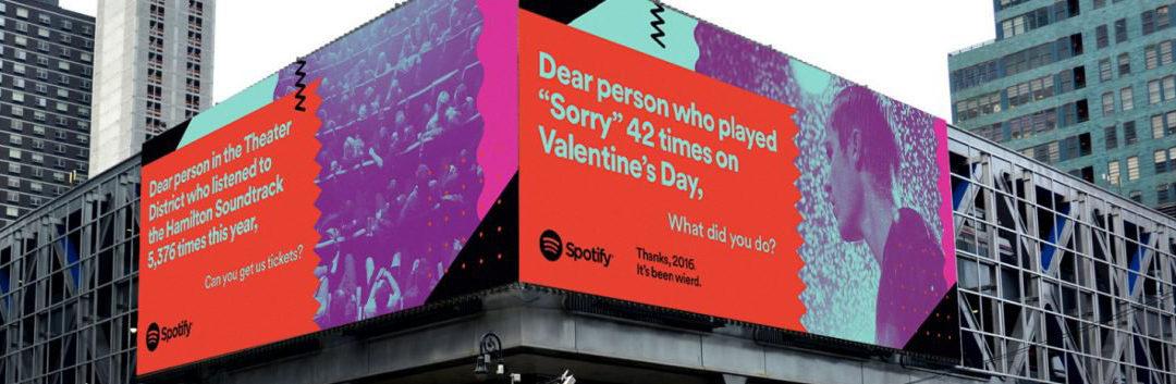 Outdoorová reklama vie byť aj zábavná