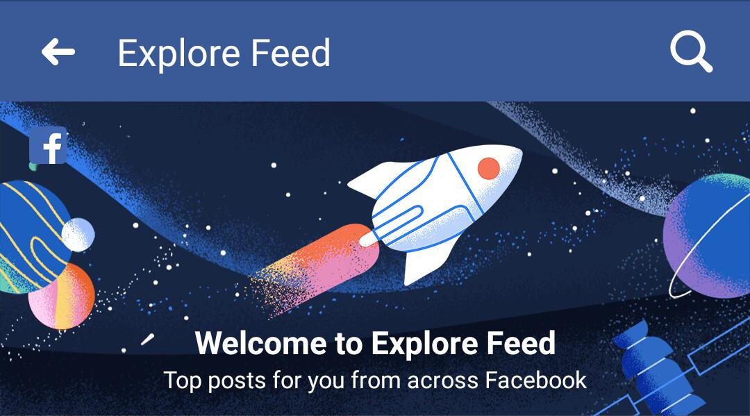 Bude facebookový prieskumník pohromou?