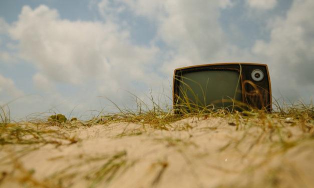 Ako vybudovať zásah tam, kde televízia nedosiahne?