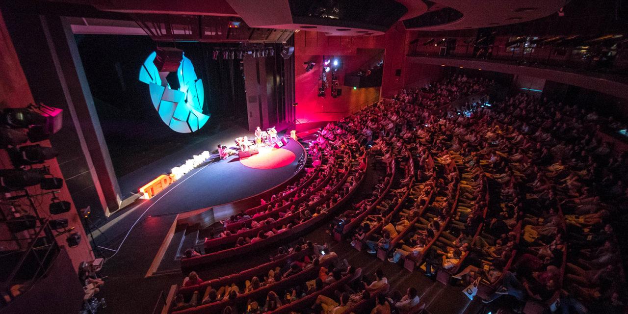 Sledujte TEDxBratislava na YouTube