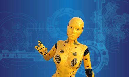 DigiDigest: Intimita srobotmi, cyberattack na Olympiáde atď.