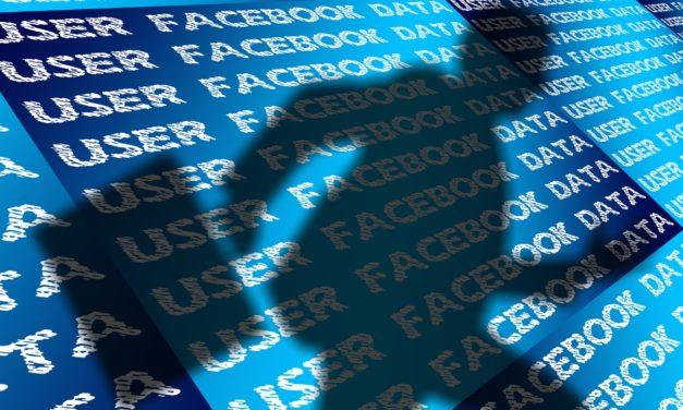 Zakážte internetom vynášať informácie o vás
