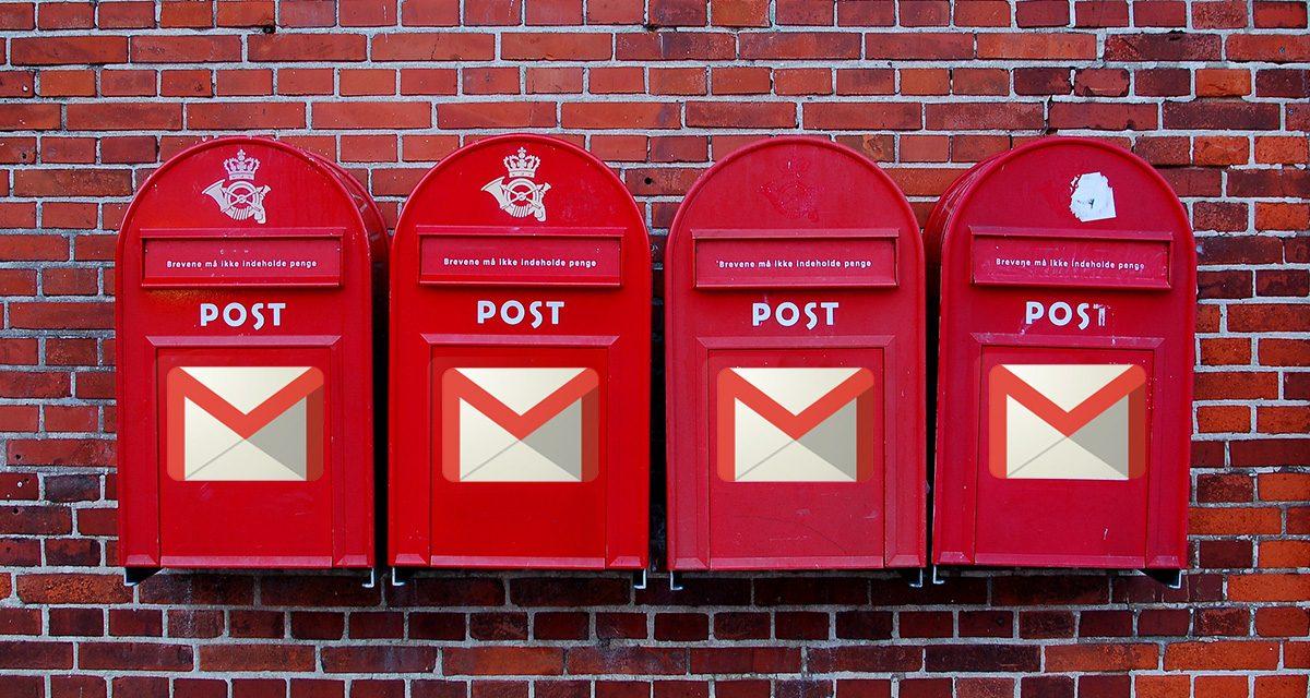 Gmail má nový dizajn a funkcie. Ako ich využiť?