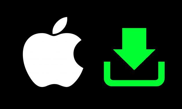 Aké informácie o vás zhromažďuje Apple? (účet Apple offline)
