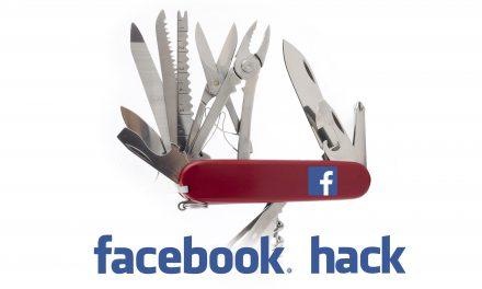 Objavte potenciál facebooku: Bezpečnostné nastavenia