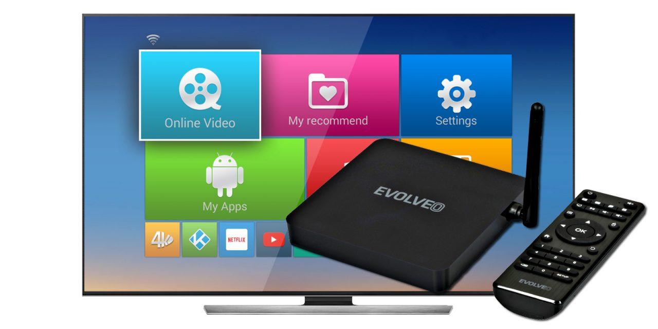 Android multimedia box: Používateľské skúsenosti po mesiaci