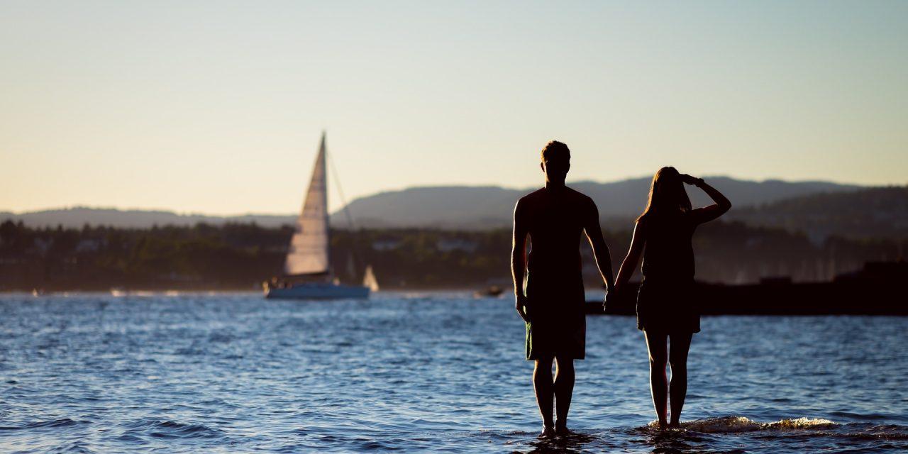 Online dating skúsenosti blog
