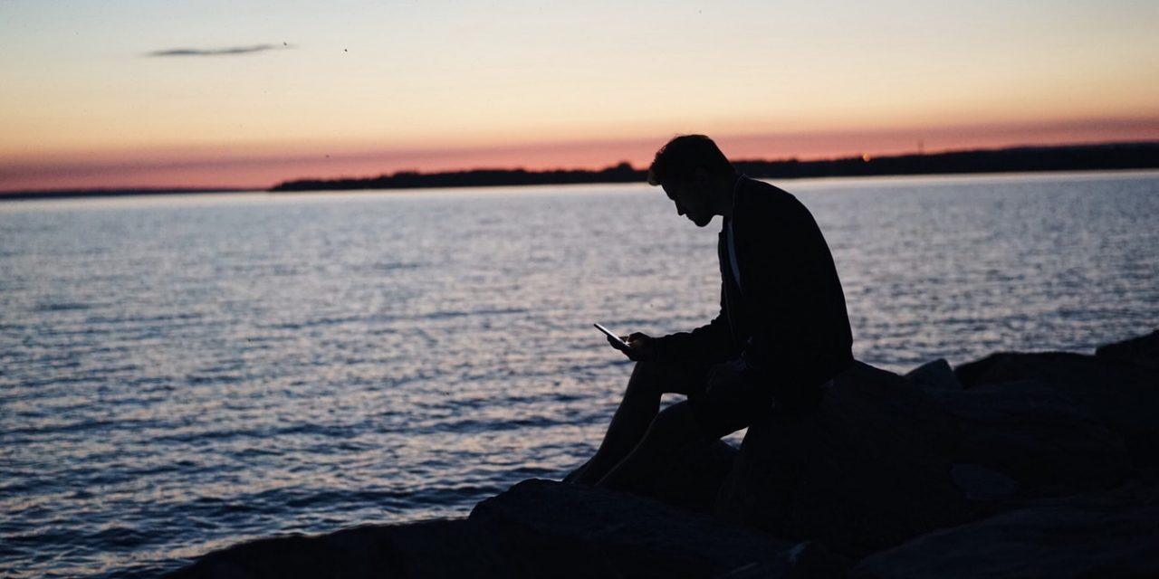 Odkladanie článkov na neskôr: Čítajme sústredene