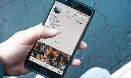 Ako funguje Instagram algoritmus v roku 2018?