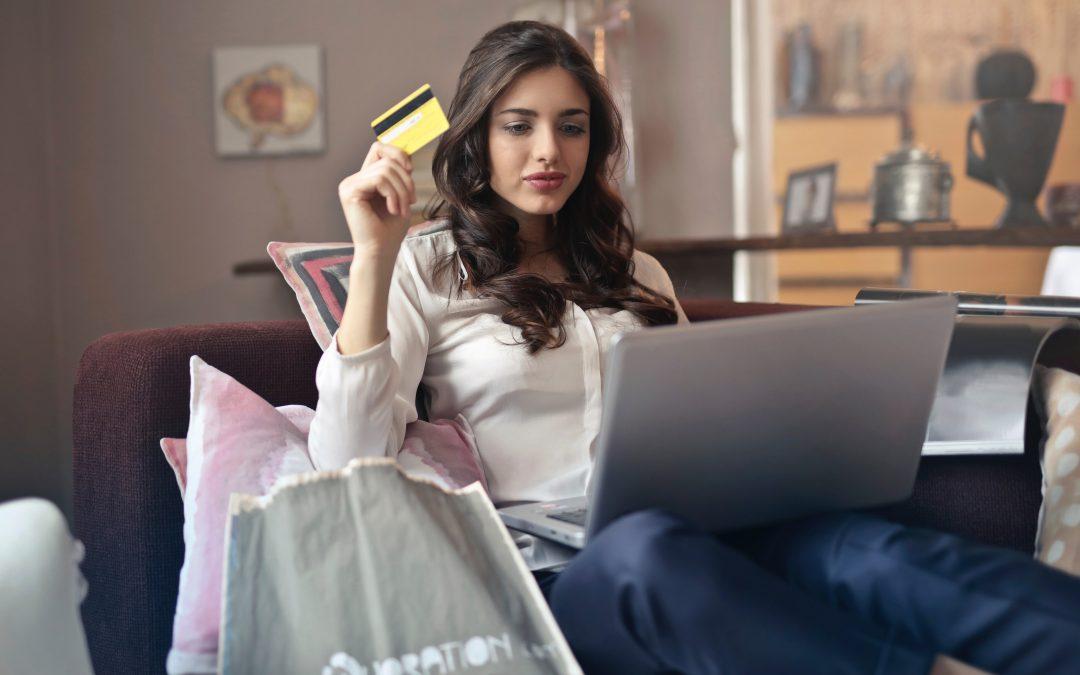 Black Friday: Vianočné nákupné šialenstvo na internete sa začína