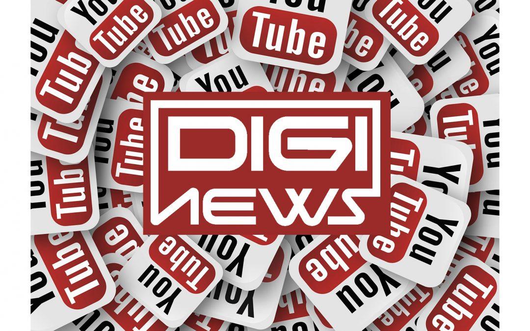 Vieme cieliť YouTube reklamu aj na televízne obrazovky? Už áno!