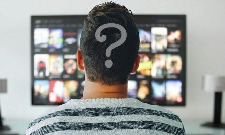 Umelá inteligencia Netflixu (ne)funguje alebo únava z obsahu