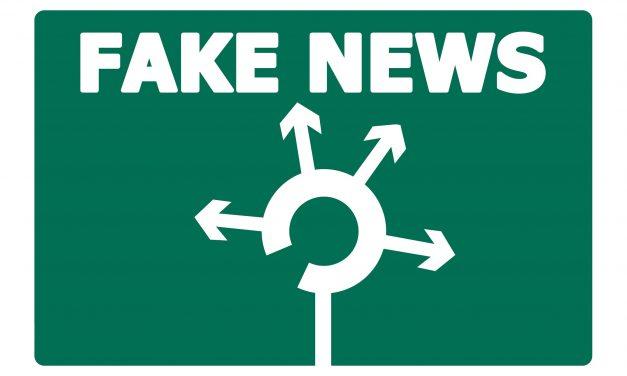 Odhaľujeme falošné správy na nete: Mediálne zásady aoverenie videa