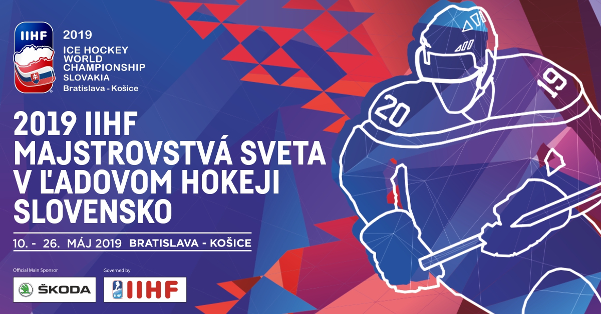 Čo všetko chystá RTVS k hokejovým majstrovstvám?