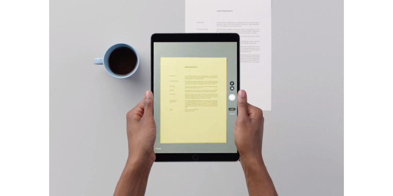 Digitalizácia tlačených dokumentov cez Google: presne a zadarmo