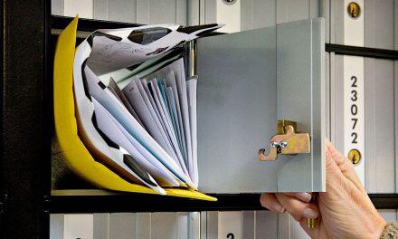 Úschovne súborov (už nikdy žiadne gigantické e-maily!)