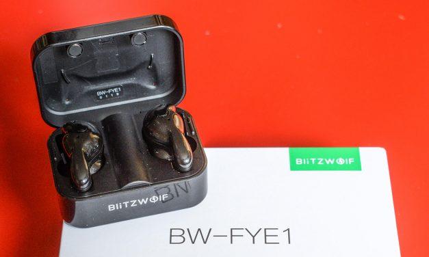 Pokročilé true wireless slúchadlá za 50 eur? Áno.