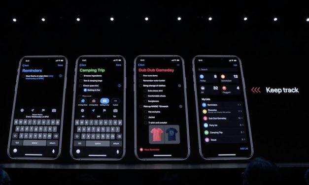 Novinky Apple: čo nás čaká voperačných systémoch? Tešme sa!