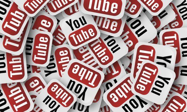 33 fascinujúcich zaujímavosti o YouTube