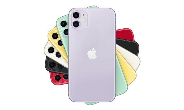 iPhone 11: Prvé skúsenosti