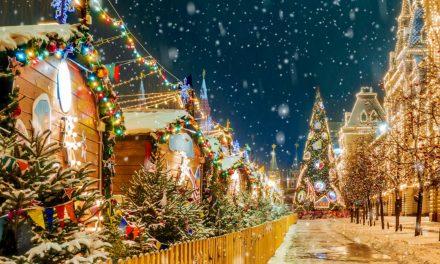10 zaujímavých a trochu zvláštnych vianočných tradícií zo sveta