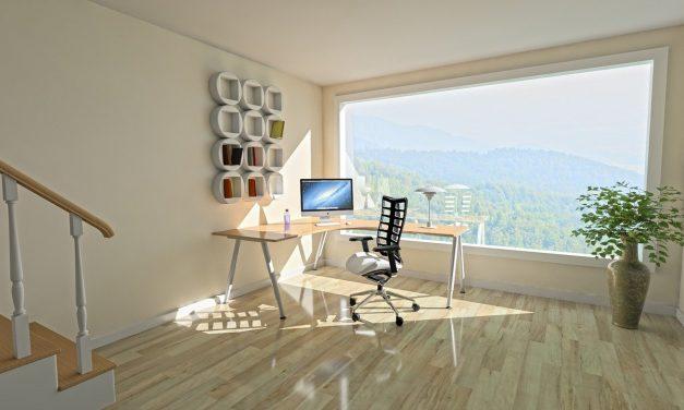 Kancelárska stolička a jej historický vývoj