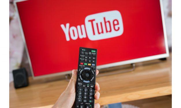 Aký je potenciál zásahu smart TV v Youtube kampaniach?